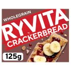 Wholegrain crackerbread - 125g