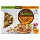 Cauldron marinated tofu pieces - 160g Brand Price Match - Checked Tesco.com 24/08/2016