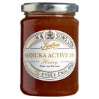 Wilkin & Sons Ltd manuka active 15+ honey - 340g