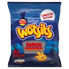 Wotsits flamin' hot - 6x17.5g