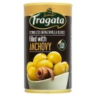 Fragata Olives Stuffed with Anchovy - drained 150g