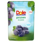 Dole Prunes in Juice - drained 220g