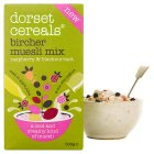 Dorset Cereals Bircher Muesli Mix Raspberry - 600g New Line