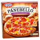 Dr. Oetker panebello pepperoni speciale - 410g Brand Price Match - Checked Tesco.com 05/03/2014