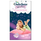 Pampers Underjams Girl, Large to Extra Large 9s - 9s