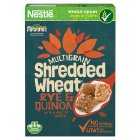 Shredded Wheat Rye & Quinoa - 475g
