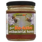 Medibee, bio-active antibacterial honey - 325g