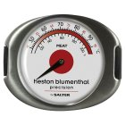 Heston dual probe oven thermometer & timer
