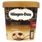 Häagen-Dazs secret sensations tiramisu - 457ml Brand Price Match - Checked Tesco.com 28/07/2014