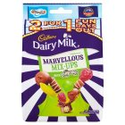Cadbury marvellous mix-ups with Maynards - 124g Brand Price Match - Checked Tesco.com 16/07/2014