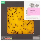 Waitrose 1 Passion Fruit Tart - 468g Introductory Offer