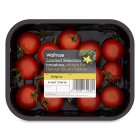 Waitrose Ltd Select sweet cherie tomatoes - 250g