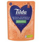 Tilda Quinoa, Pumpkin & Sunflower Seeds - 250g