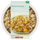 Waitrose Vegetable Coconut Curry - 400g