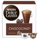 Nescafé Dolce Gusto chococino coffee pods - 270.4g Brand Price Match - Checked Tesco.com 26/03/2015