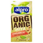 Alpro organic UHT soya milk alternative - 500ml