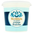 Rodda's Cornish crème fraîche - 250g Brand Price Match - Checked Tesco.com 21/04/2014