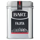 Bart Blends fajita - 65g