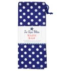 Le Spa Bleu Wash Bag -