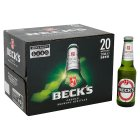 Beck's Bier Germany - 20x275ml