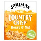Jordans Country Crisp honey & nut - 500g Brand Price Match - Checked Tesco.com 25/11/2015