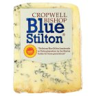 Cropwell Bishop Blue Stilton cheese - 150g