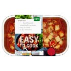 Easy to Cook beef & pork meatball traybake - 665g