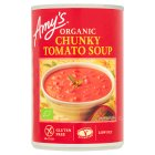 Amy's Kitchen low fat chunky tomato soup - 400g