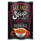Heinz rich beef with smokey paprika - 400g