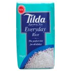 Tilda everyday rice - 750g Brand Price Match - Checked Tesco.com 18/08/2014