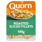 Quorn roast style sliced fillets - 140g Brand Price Match - Checked Tesco.com 05/03/2014