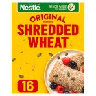 Shredded Wheat - 16s Brand Price Match - Checked Tesco.com 29/04/2015