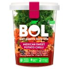 BOL Mexican Sweet Potato Chilli - 345g