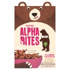 BEAR Alphabites Cocoa - 375g Brand Price Match - Checked Tesco.com 15/12/2014