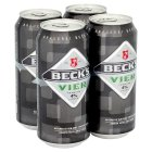 Becks Vier - 4x440ml