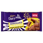 Cadbury marvellous creations banana caramel crisp - 200g Brand Price Match - Checked Tesco.com 23/04/2015