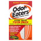 Odor-eaters deodorising insoles