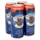 Wychwood Brewery Hobgoblin England - 4x440ml Brand Price Match - Checked Tesco.com 15/09/2014
