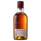 Aberlour 12 Year Old Single Malt Whisky Highlands - 70cl