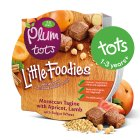 Plum tots Moroccan tagine - 200g Brand Price Match - Checked Tesco.com 28/07/2014