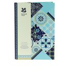 National Trust A5 journal -