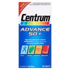 Centrum advance 50+ tablets - 100s Brand Price Match - Checked Tesco.com 05/03/2014