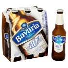 Bavaria 0.0% Wheat Beer - 6x330ml Brand Price Match - Checked Tesco.com 17/09/2014