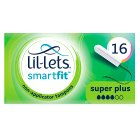 Lil-lets - Super + - 16s Brand Price Match - Checked Tesco.com 16/07/2014