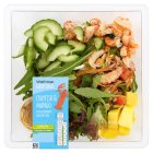 Waitrose LOVE Life crayfish & mango salad - 290g