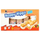 Kinder Happy Hippo 5 Biscuits - 103g