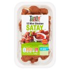 Taste Original Mini Chicken Satays - 120g