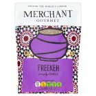 Merchant Gourmet Freekeh Roasted Green Wheat - 250g
