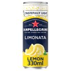 Sanpellegrino limonata - 330ml Brand Price Match - Checked Tesco.com 29/09/2014