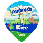 Ambrosia rice apple